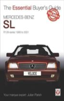 Mercedes-Benz Sl R129 Series 1989 to 2001