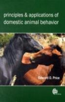 Principles and Applications of Domestic Animal Behavior