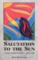 Salutation To The Sun