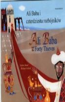 Ali Baba and the Forty Thieves in Polish and English
