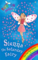 Rainbow Magic: Sienna The Saturday Fairy