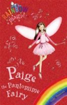 Rainbow Magic: Paige The Pantomime Fairy