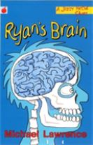 Jiggy McCue: Ryan's Brain
