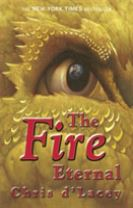 The Last Dragon Chronicles: The Fire Eternal