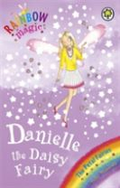 Rainbow Magic: Danielle the Daisy Fairy
