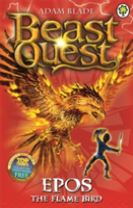 Beast Quest: Epos The Flame Bird
