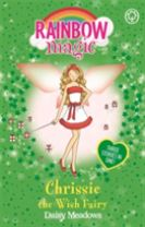 Rainbow Magic: Chrissie The Wish Fairy