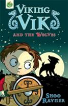 Viking Vik and the Wolves