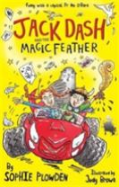Jack Dash and the Magic Feather