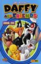 """Looney Tunes"" Annual"