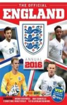 Official England FA Annual