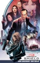 Agents Of S.h.i.e.l.d. Volume 1