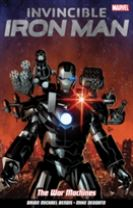 Invincible Iron Man Volume 2