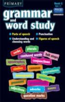 Primary Grammar and Word Study