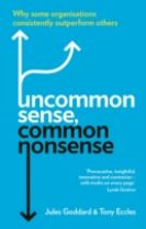Uncommon Sense, Common Nonsense