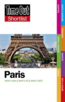 Time Out Paris Shortlist