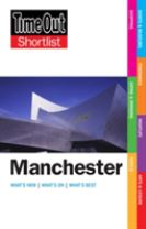 Time Out Manchester Shortlist