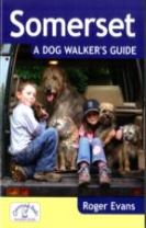 Somerset a Dog Walker's Guide