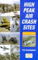High Peak Aircrash Sites