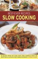 Best-Ever Recipes Slow Cooking