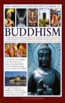 The Complete Illustrated Encyclopedia of Buddhism