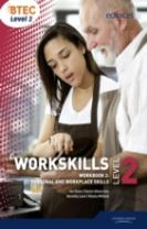 WorkSkills L2 Workbook 2: Personal and Workplace Skills