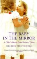 Baby in the Mirror