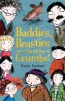 Baddies, Beasties and a Sprinkling of Crumbs!