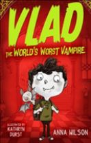 Vlad the World's Worst Vampire