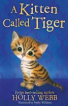 A Kitten Called Tiger