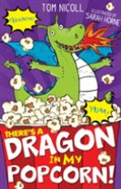 There's a Dragon in my Popcorn!