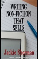 Writing Non-fiction That Sells