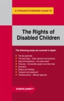 A Straighforward Guide To The Rights Of Disabled Children