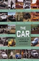 The Car - a History of the Automobile