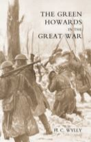 Green Howards in the Great War