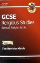 GCSE Religious Studies Edexcel Religion and Life Revision Guide (with Online Edition) (A*-G Course)