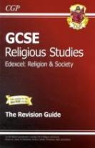 GCSE Religious Studies Edexcel Religion and Society Revision Guide (with Online Edition) (A*-G)