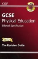 GCSE Physical Education Edexcel Full Course Revision Guide (A*-G Course)