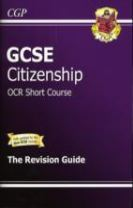 GCSE Citizenship Studies - Short Course (OCR) (A*-G Course)