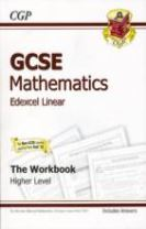 GCSE Maths Edexcel Workbook with Answers and Online Edition - Higher (A*-G Resits)