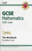 GCSE Maths WJEC Workbook with Online Edition - Foundation (A*-G Resits)