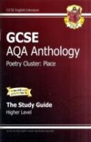 GCSE AQA Anthology Poetry Study Guide (Place) Higher (A*-G Course)