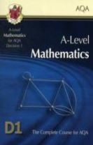 AS/A Level Maths for AQA - Decision Maths 1: Student Book
