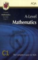 AS/A Level Maths for AQA - Core 1: Student Book