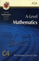 AS/A Level Maths for AQA - Core 4: Student Book