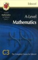 AS/A Level Maths for Edexcel - Core 3: Student Book
