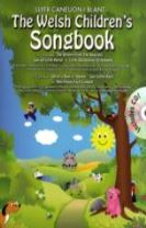 The Welsh Children's Songbook (Book & CD)