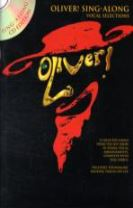 Oliver] Sing-Along Vocal Selections (Book And CD)