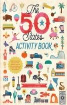 The 50 States: Activity Book