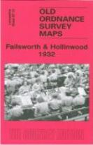 Failsworth and Hollinwood 1932